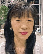 三田 純子さん