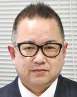 杉山 哲男さん