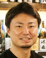 菊池 厚志さん