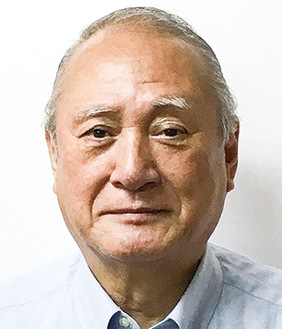 新会長の鬼塚氏
