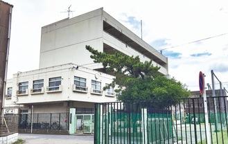 調査対象となった川崎朝鮮初中級学校