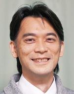 溝井 直孝さん