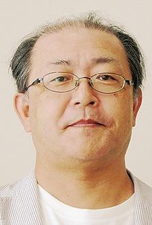 講師の小野誠一氏