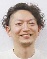 ナヲキングさん(本名:松金直樹さん)