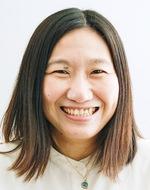岡田 恵利子さん