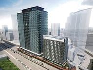 JR川崎タワー、5月開業
