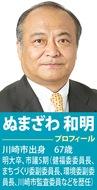 「川崎市差別のない人権まちづくり条例」の運用について!