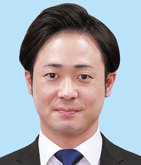 加藤孝明氏