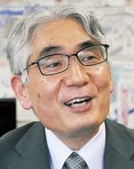 増田 宏之(あつし)さん