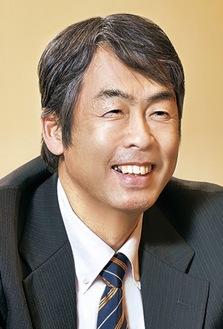 内藤博さん