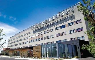 開業3周年を迎える東急REIホテル