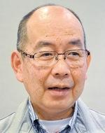 梅本 誠さん