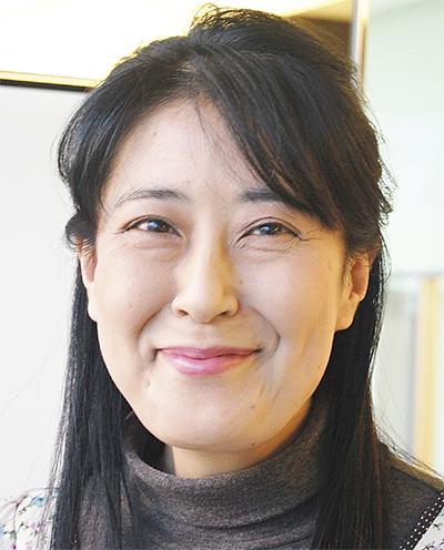 岩本 孝子さん