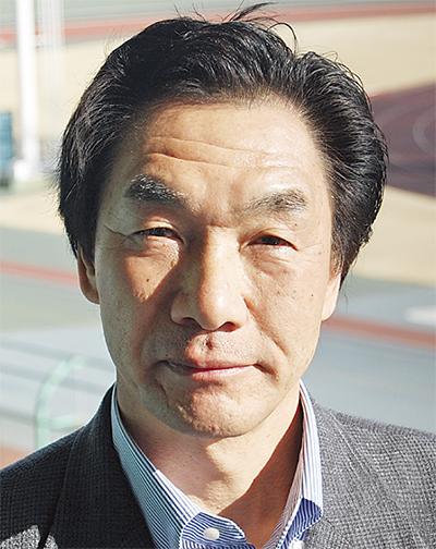 山本 公明さん