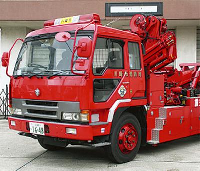 市が消防援助隊派遣