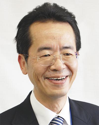 豊本 欽也さん