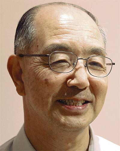 丸岡 良雄さん