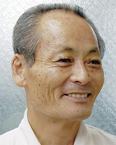 大村 澄夫さん