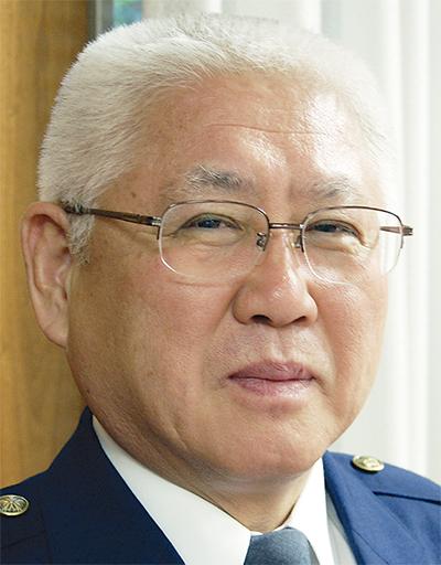 小山田 高久さん