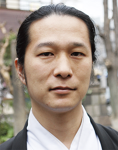 中村 博行さん