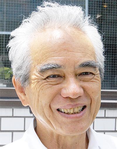 佐田  哲男さん