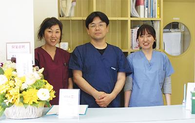 動物病院が新規開院