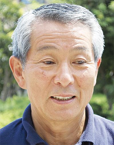 西野 恭一さん