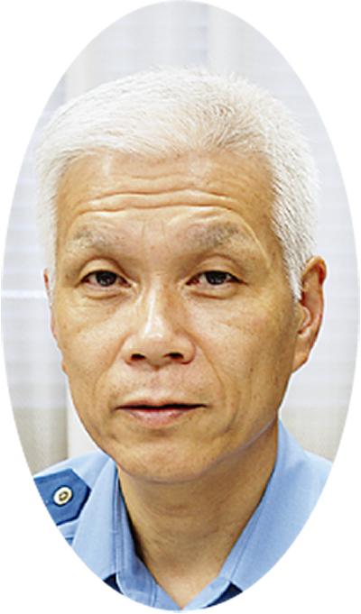 川崎新署長に宮下氏