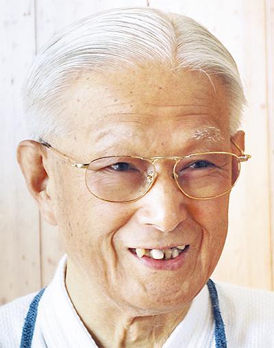 樋川 芳久さん