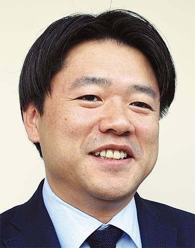 石田 龍太郎さん