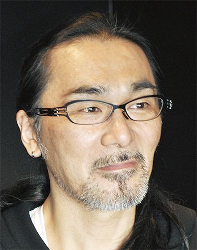 クワイ ケイイチさん(桑井 敬一)