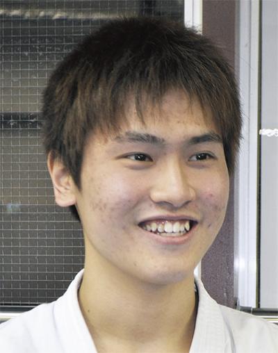 森田 奈男樹さん
