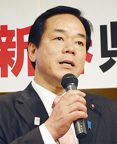 「川崎区は経済再生の鍵」