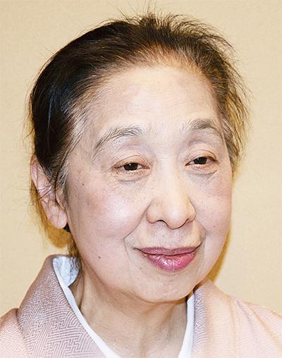大橋 暲子さん