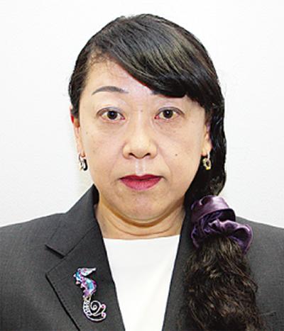 幸新区長に上野氏