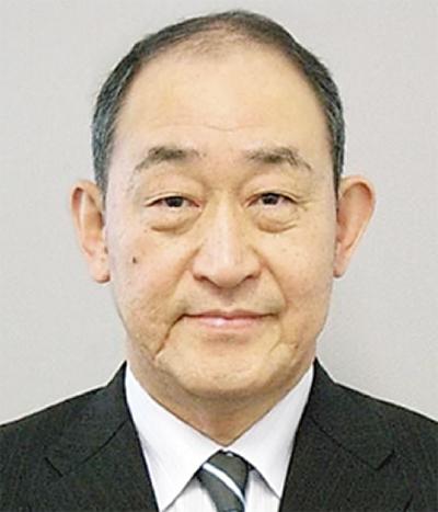 副会頭に鈴木氏