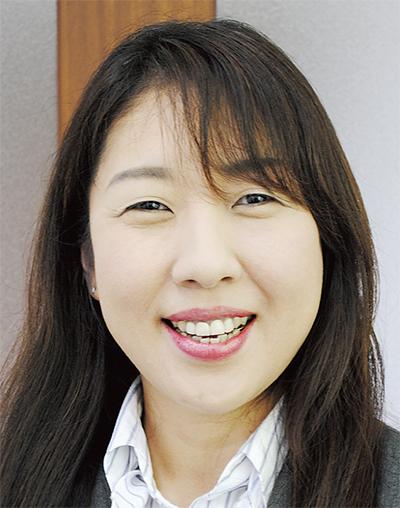 杉本 弘子さん