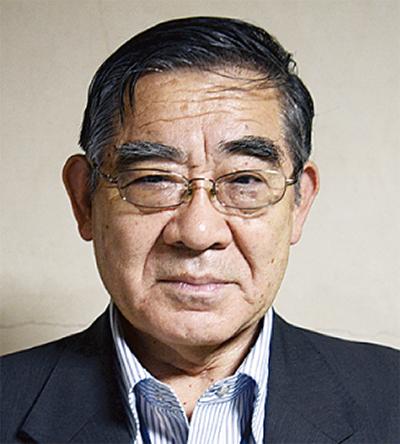 島田氏が会長に就任