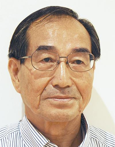 青木 茂夫さん