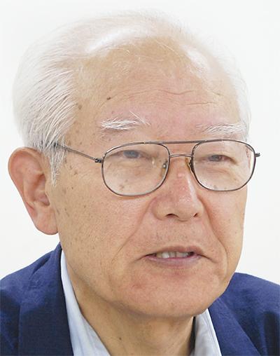 小泉 茂造さん