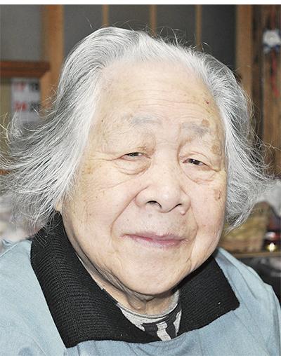 糸洲 歌子さん