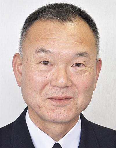 山本 勉さん