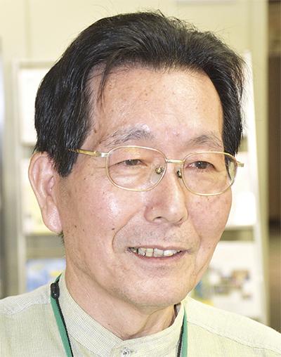 伊藤 義昭さん