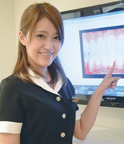 「大人の8割が歯周病?」