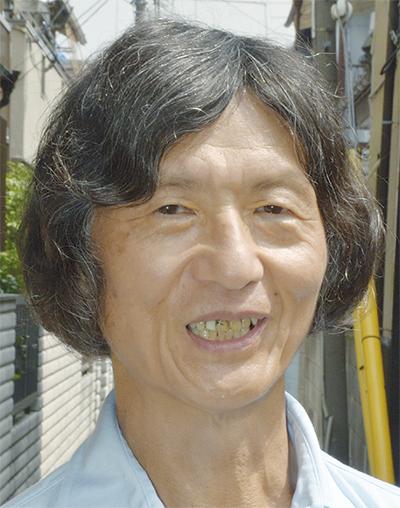 川島 孝男さん