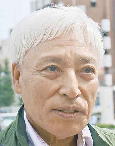 藤田 観龍(かんりゅう)さん