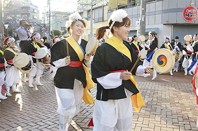 30回の節目「日本のまつり」