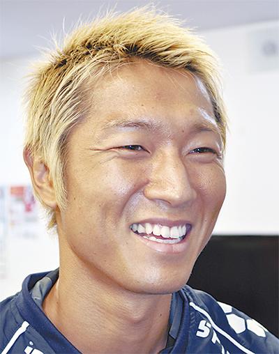 後藤崇介(たかすけ)さん