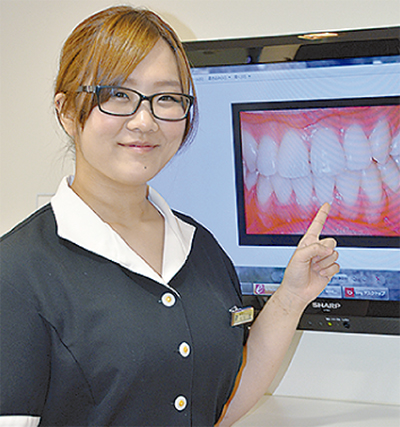 入歯も定期検診が必要?