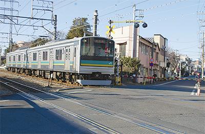 小田栄に新駅計画
